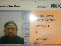 GasfiterMaipu.cl Hernan Inalef Garzon