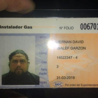 Hernan Inalef Garzon