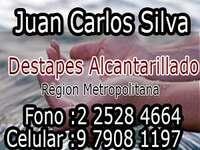 GasfiterMaipu.cl Juan Carlos Silva