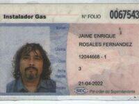 GasfiterMaipu.cl Jaime Rosales Fernandez