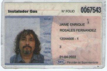 Jaime Rosales Fernandez
