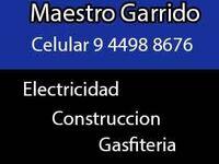 GasfiterMaipu.cl Marcial Garrido Castillo